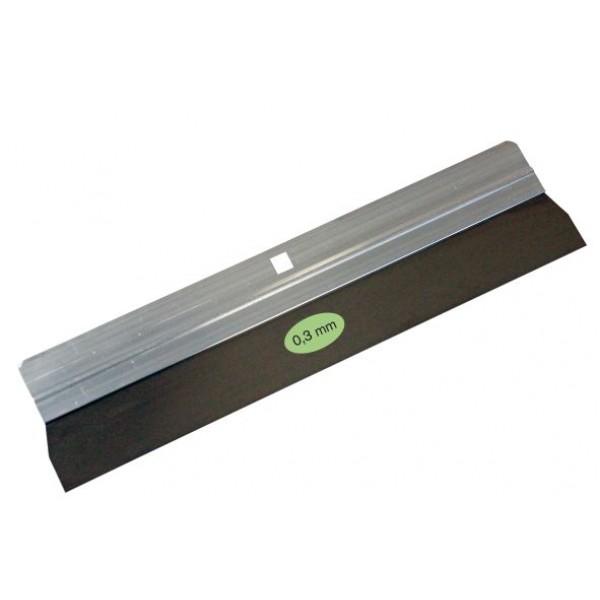 Bladhouder SP aluminium met mes 285x0,3mm RVS voor Twister