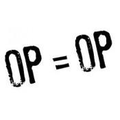 Op = Op aanbiedingen (3)