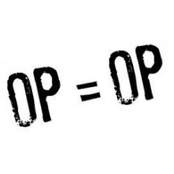 Op = Op aanbiedingen